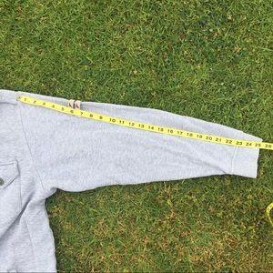 Lrg Sweaters - LRG gray sweater Cardigan